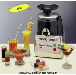 Соковыжималка  Robot Coupe C40 Press Coulis